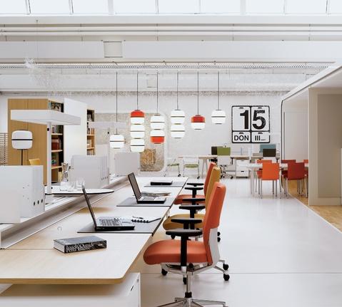 control de accesos oficinas